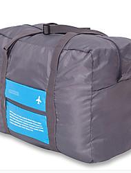 Waterproof Nylon Folding Travelling Plane Containing Bag Large Sized Suitcase Clothes Finishing Bag