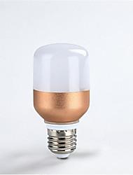 e26 / e27 ha portato le lampadine del globo a60 (a19) 12 smd 5730 450lm bianco caldo bianco freddo 27000-6500k waterproof decorativo ac 220-240v