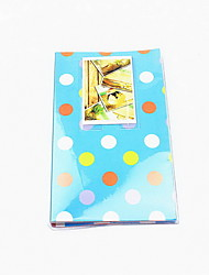 84 Pockets Flower Polaroid Mini Film Camera Photo Album FujiFilm Instax 7 8 90 Fujifilm Camera