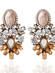 cheap -Women's Drop Earrings - Fashion Brown Others Earrings For Wedding Party
