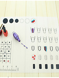 economico -Strumenti di pittura Nail Art Nail SalonTool Make Up