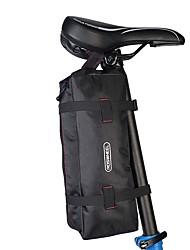 Недорогие -ROSWHEEL Велосумка/бардачок Велосипед Транспорт и хранение Влагонепроницаемый Водонепроницаемая молния Пригодно для носки Ударопрочность