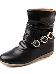 cheap -Women's Sneakers Spring / Fall / WinterWedges / Cowboy Snow Boots / Riding Boots / Fashion Boots / Motorcycle Boots /