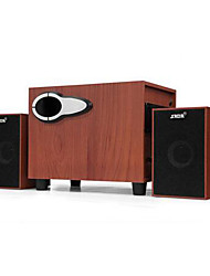 USB Wireless Bluetooth Speaker Wooden Sound System Stereo Music Surround Speaker-Indoor / Docking Station