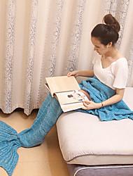 baratos -Cobertor de Viagem Portátil para Descanso em ViagensRoxo Amarelo Vermelho Azul Rosa claro