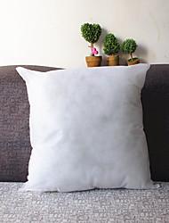 Square PP Cotton Pillow Inner Pillow Interior  Pure White Throw   Cushion