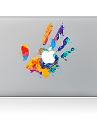 abordables -1 pieza Adhesivo para Anti-Arañazos Cuadro al Óleo Diseño PVC MacBook Pro 15'' with Retina MacBook Pro 15 '' MacBook Pro 13'' with Retina