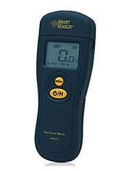 legno / cartone umidità precisione igrometro campo di misura 0,5% 1,2-70