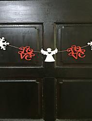 Materiál, Party Dekorace Home dekorace