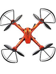 JJRC H8D Drone 6 asse 4 canali 5.8G Quadricottero RcIlluminazione LED / Tasto unico di ritorno / Controllo di orientamento intelligente