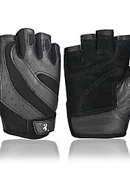 Handschuhe Sporthandschuhe Herrn Fahrradhandschuhe Frühling / Sommer / Herbst FahrradhandschuheAntirutsch / Stoßfest / Atmungsaktiv /