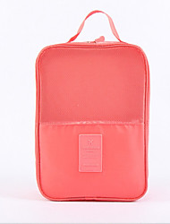 Unisex Bags All Seasons Polyester Carry-on Bag for Professioanl Use Navy Blue Blue Blushing Pink Wine Watermelon