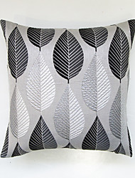 cheap -1 pcs Polyester Pillow Cover, Geometric Traditional