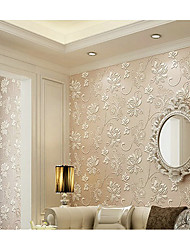 3D Wallpaper For Home Contemporary Wall Covering  Non-woven paper required Wallpaper  Room Wallcovering