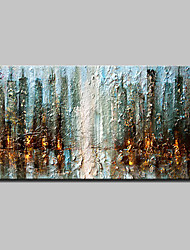 cheap -Large Size Hand Painted Abstract Oil Paintings On Canvas Wall Art For Home Decoration With Stretched Frame Ready To Hang