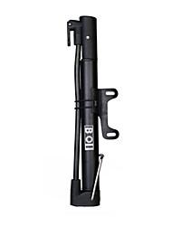 BOI Bike Mini Pump Anodic Aluminum Oxide 290mm Cycling Portable Pumps