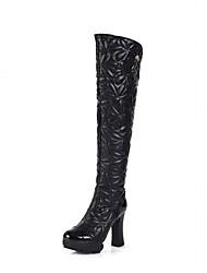 Women's Heels Spring / Fall / WinterHeels / Platform / Cowboy / Western Boots / Snow Boots / Riding Boots