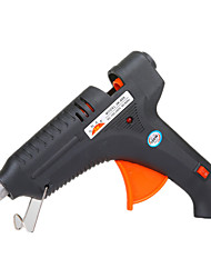 abordables -pistola de pegamento 3k-605 de 11 mm con el interruptor