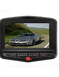 Car DVR  2.5 inch Screen Dash Cam