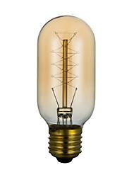 40w e27 rétro ampoule d'industrie style edison