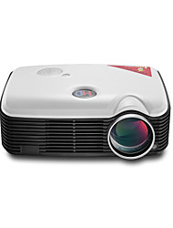 cheap -DF41 CRT Home Theater Projector SVGA (800x600)ProjectorsLED 2600