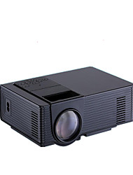 cheap -HD Mini Projector Mini Portable Projectors Training School Home 3D 1080P
