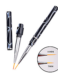 cheap -nail art Drawing Tools Dusting Brushes Classic High Quality Daily