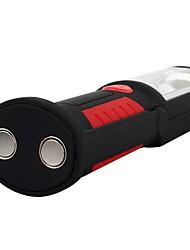 zseblámpa mágneses világításra kültéri kemping sátor lámpa vészvilágítás