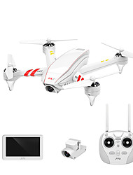 cheap -JYU Hornet S FPV Display Version Drone 5.8G RC Quadcopter / One Key To Auto-Return / Auto-Takeoff / GPS