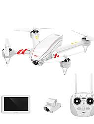 abordables -Drone Hornet S 7Canaux 6 Axes Avec Caméra HD FPV Eclairage LED Retour Automatique Auto-Décollage Positionnement GPS Flotter Avertissement