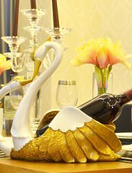 baratos -Garrafeira Revestido a Porcelana, Vinho Acessórios Alta qualidade CriativoforBarware cm 0.15 kg 1pç
