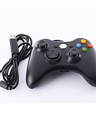 USB Controllers for Xbox 360 Gaming Handle Wired
