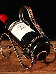 Недорогие -Винные стеллажи Чугун,23*11*22CM Вино Аксессуары