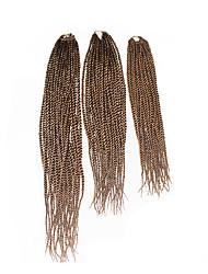 Senegal 100% kanekalon Twist pletenice Pletenice 81