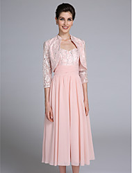 cheap -Lace Wedding Party / Evening Women's Wrap With Beading Lace Shrugs