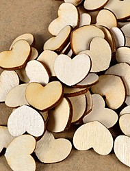 cheap -Wedding / Engagement / Valentine / Valentine's Day / Wedding Party Wood Eco-friendly Material Wedding Decorations Garden Theme / Asian