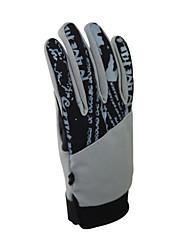 Ski-Handschuhe Vollfinger Herrn Damen Unisex Sporthandschuhe warm halten DLGDX®Skifahren Klettern Radsport/Fahhrad Camping & Wandern