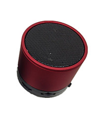Bluetooth Wireless Speaker Card (Note Red)