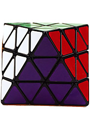 cheap -Rubik's Cube Skewb Smooth Speed Cube Magic Cube Puzzle Cube Professional Level Speed Gift Classic & Timeless Girls'