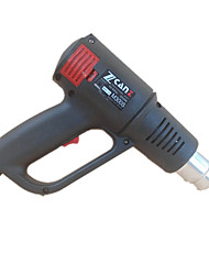 cheap -And Cooled 2000 W Power Of Long Life And High Quality Heat Gun