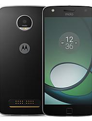 Недорогие -MOTO Moto Z Play (XT1635-03) 5.5 дюймовый / 5.1-5.5 дюймовый дюймовый 4G смартфоны (3GB + 64Гб 16 mp Прочее 3510mAh мАч) / 1920*1080 / Octa Core / FDD (B1 2100MHz) / FDD (B3 1800MHz)