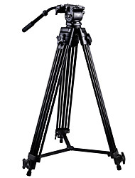 cheap -Aluminium 86cm 3 sections Digital Camera Tripod