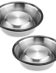 Dog Feeders Pet Bowls & Feeding Portable Casual/Daily