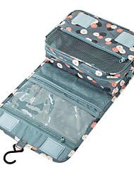 Недорогие -Дорожная сумка / Организатор путешествий / Органайзер для чемодана Большая вместимость / Водонепроницаемость / Защита от пыли для Одежда Дакрон / Ткань / Универсальные