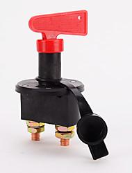 abordables -Interrupteur isolateur de batterie coupé débrancher le terminal d'alimentation pour bateau-vanité