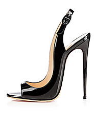 cheap -2017 new Womens Fashion Shoes Black Sexy high heel sandals