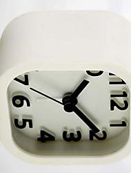 Pure Desktop Mute Small Clock