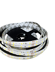 cheap -Z®ZDM 5M 300X3528 Smd Warm White Red Green Blue Yellow LED Strip Light (DC12V)