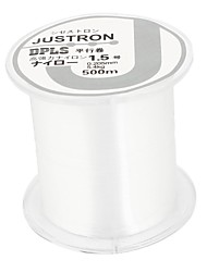 cheap -500M / 550 Yards Monofilament Fishing Line White 32LB / 28LB / 25LB / 22LB / 20LB / 18LB / 16LB / 14LB / 12LB / 10LB / 8LB / 7LB / 6LB