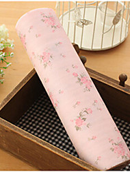 Plastic Serving Dishes  Kitchen Cabinet  Pad Of Paper Fashion Cartoon Table Linen(Random Colours)